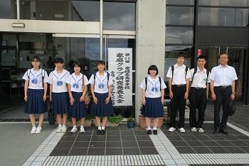 ホーム - 愛媛県立三瓶高等学校